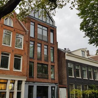 Lindengracht Amsterdam