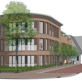 Project Schoolstaete Wassenaar