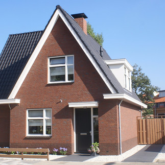Woonhuis Noordwijk