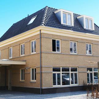 Woonhuis, Rijnsburg