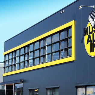 Music All In, Katwijk