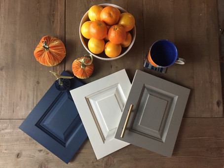 6 Easy Steps for Updating Your Kitchen Cabinets