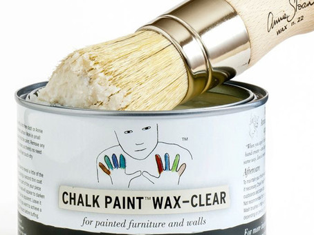Professional Tips for Using Chalk Paint® Wax