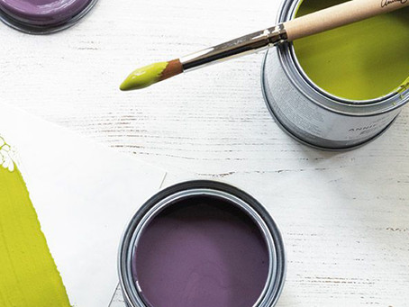 Practical Advice for Painting With Chalk Paint®