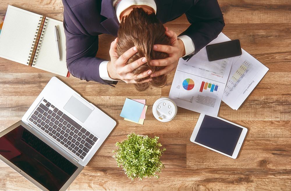 Jak pohlížíte na své osobní riziko spojené s podnikáním?