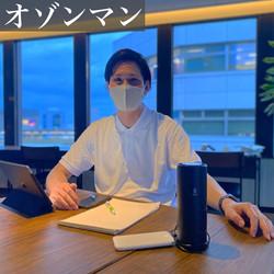 竹井 顕さん