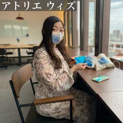 川井 美樹さん