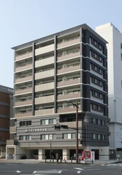長崎倉庫(株)新築工事