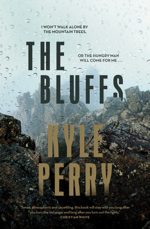 The Bluffs - Kyle Perry