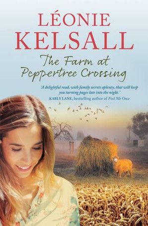 The Farm at Peppertree Crossing - Léonie Kelsall