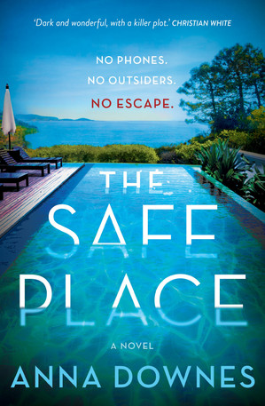 The Safe Place - Anna Downes