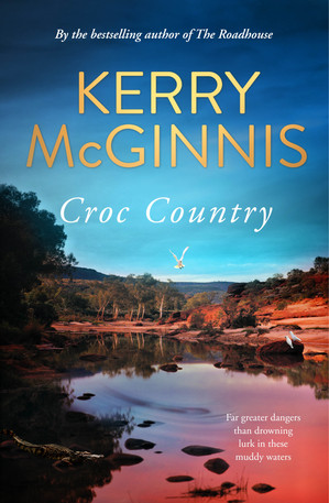 Croc Country - Kerry McGinnis