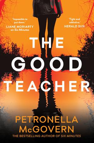 The Good Teacher - Petronella McGovern