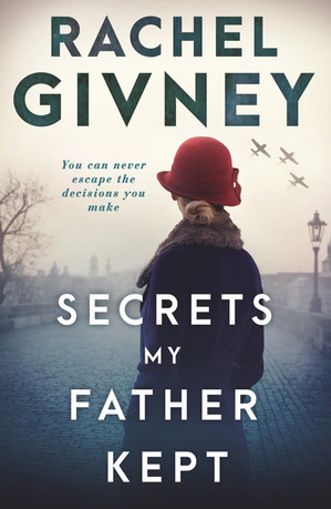 The Secrets My Father Kept - Rachel Givney