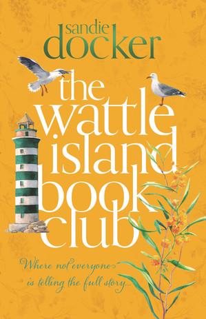 The Wattle Island Book Club - Sandie Docker
