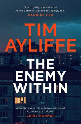 The Enemy Within - Tim Ayliffe