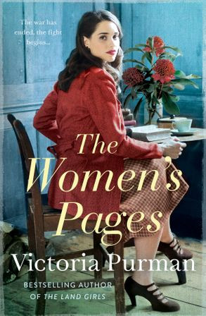 The Women's Pages - Victoria Purman