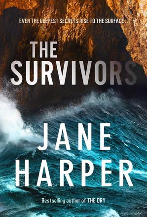 The Survivors - Jane Harper