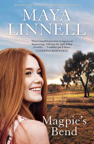 Magpie's Bend - Maya Linnell