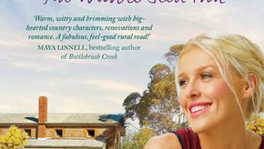 The Wattle Seed Inn - Léonie Kelsall