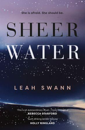 Sheer Water - Leah Swann