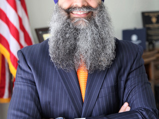 Fiscal Conservatives Endorse Gurinder Singh for Fishers City Council At-Large