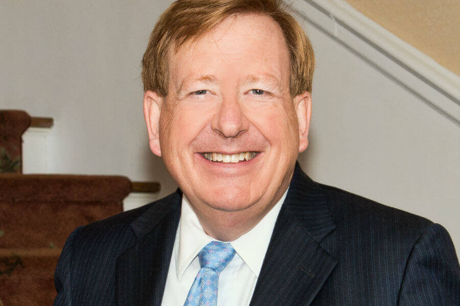Carmel Mayor Brainard