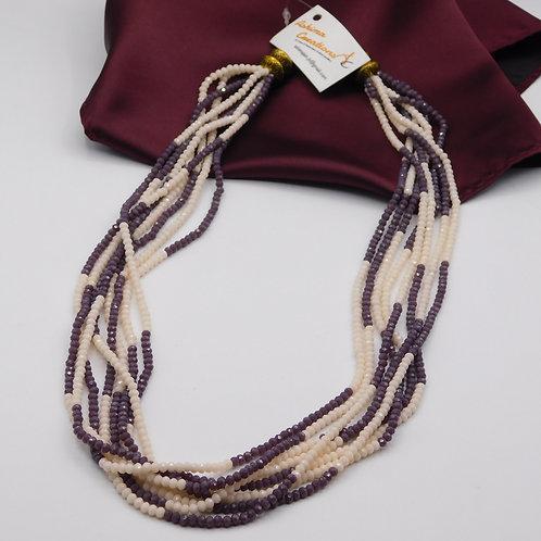 Multi strand string