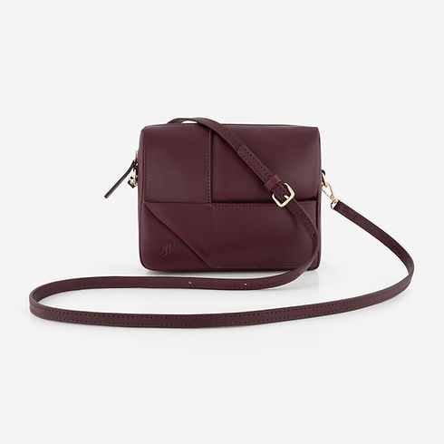 A1-small bag-box bordeau_Voorkant_1.jpg
