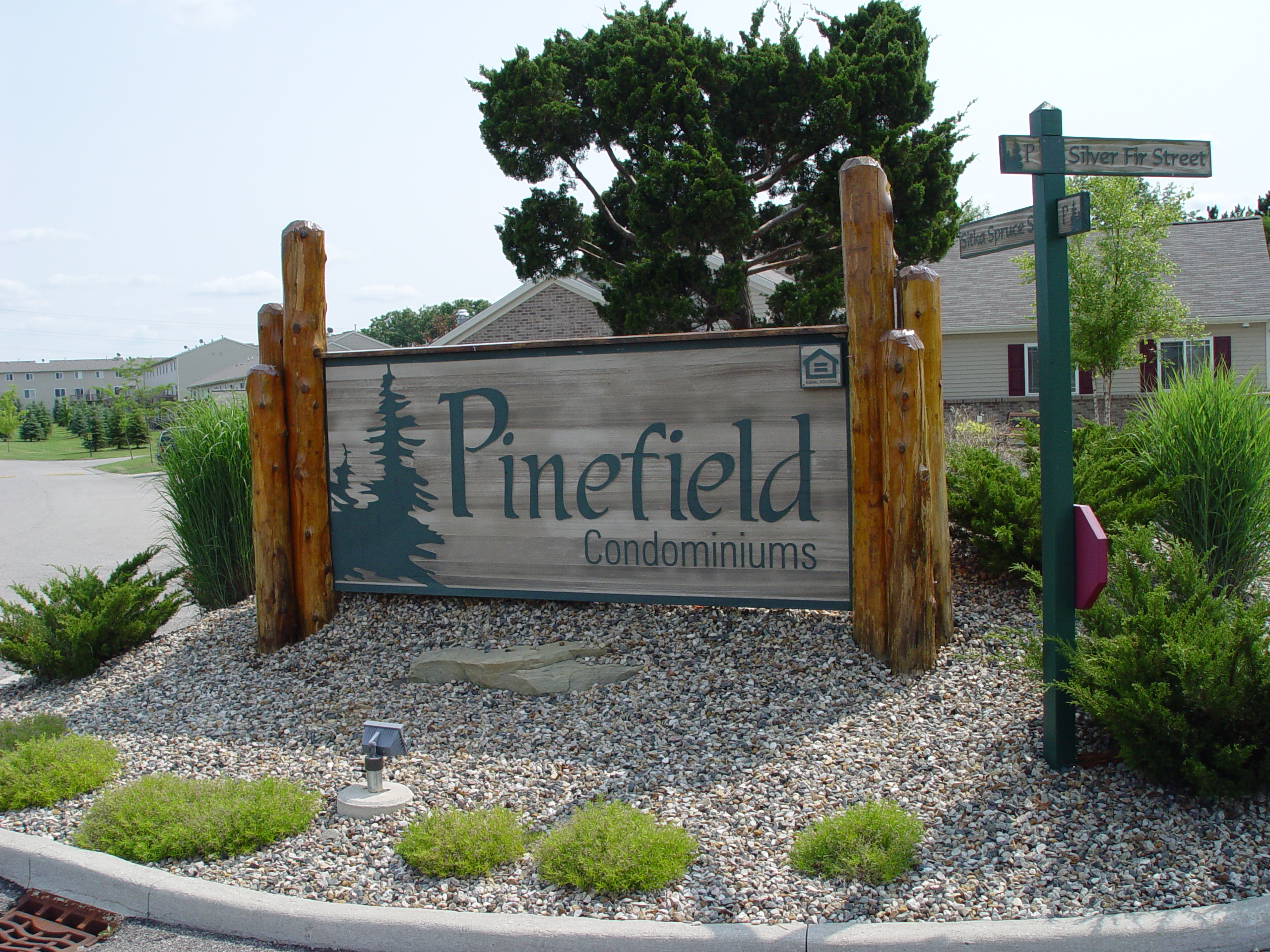 Pinefield Condominiums