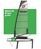 OneFly Bright Green