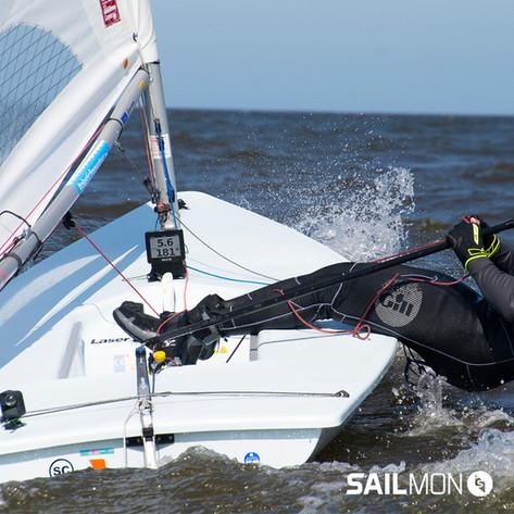 Sailmon Max Laser