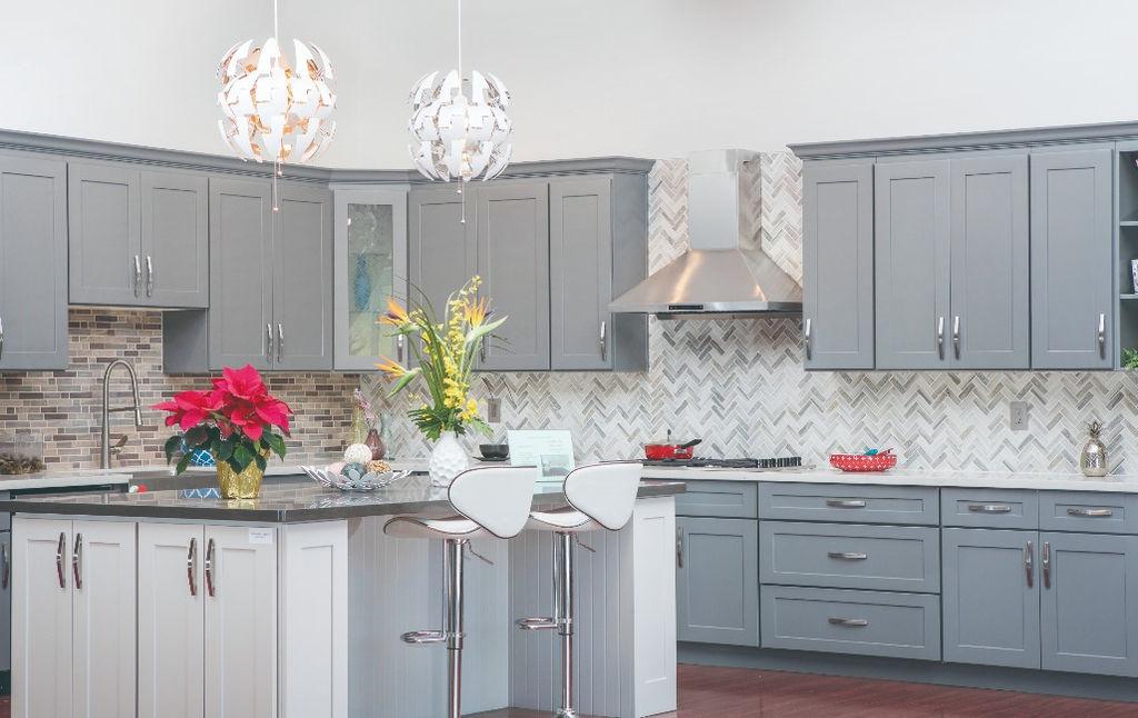 KZ Kitchen Cabinet & Stone