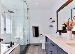 Modern Bathroom Remodeling Trends in 2020