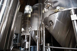 High temperature solutions for food processing plants, wineries & breweries