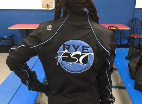 Buy Your Rye FSC Eyce X-Jacket