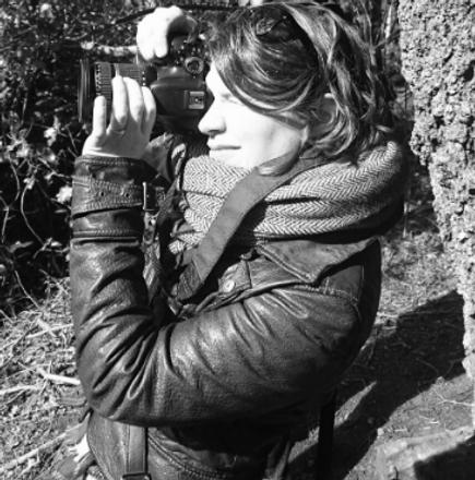 Rebecca Galbraith