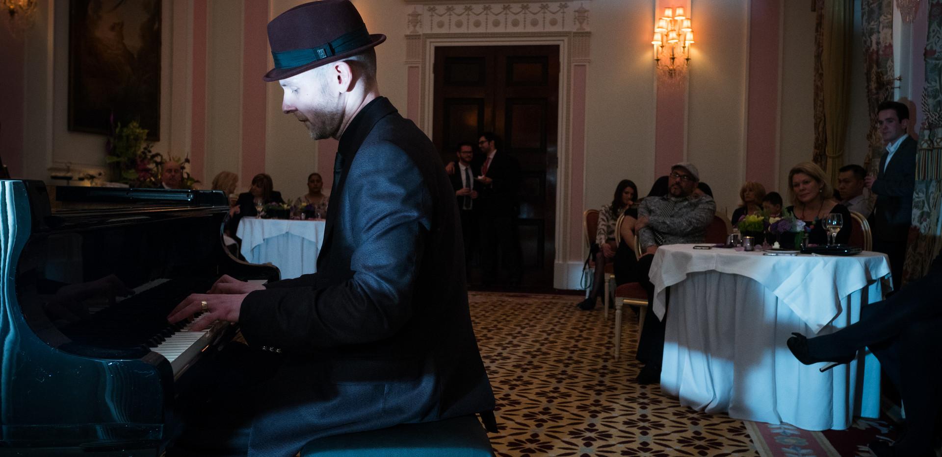 The Ritz London  Photo Credit: John Nassari Photography