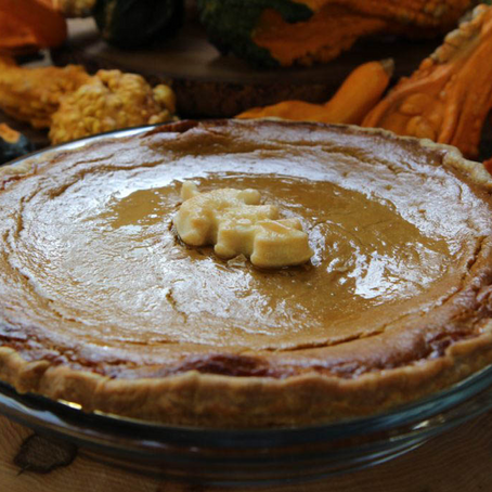 Recipe: Our Favorite Thanksgiving Pies
