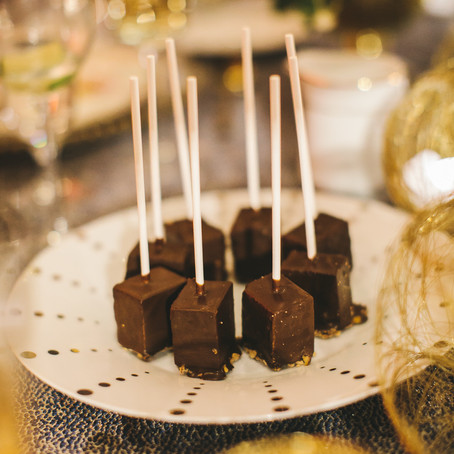 10 Edible Favors Your Guests Will Love