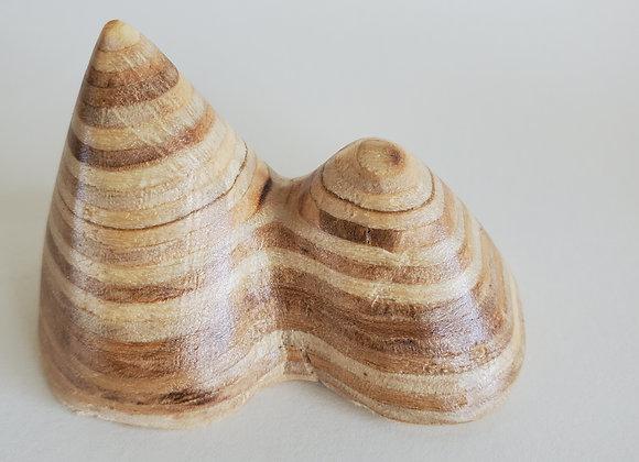 Landforms Ring Cone 13