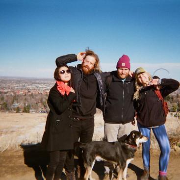 Colorado - Boulder and Denver
