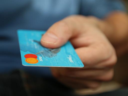 3 verdades sobre o cartão de crédito