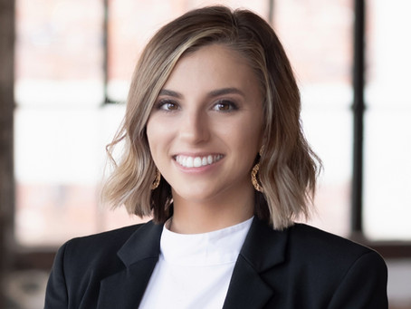 AstraWorks Hires Lindsey Mott as a Technical Recruiter
