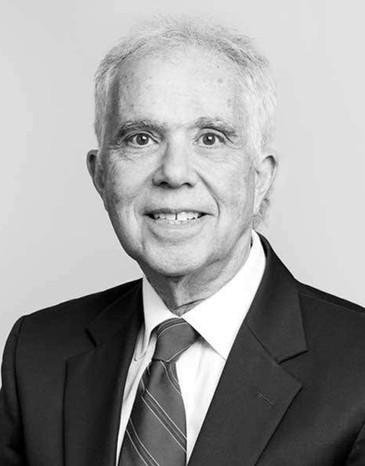 Jay Rosenblatt LL.B, Law