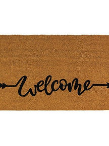 TAP Welcome Arrow Doormat.jpg