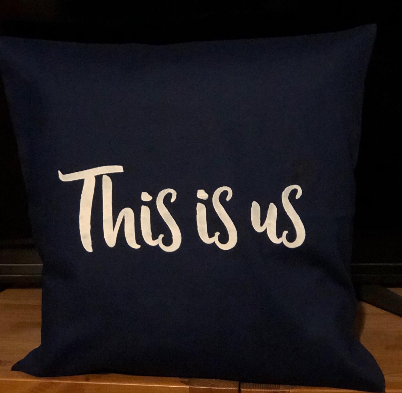 TAP- Pillow