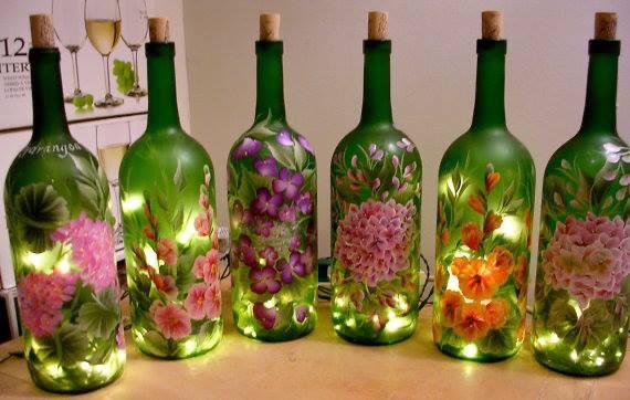 TAP- Bottles
