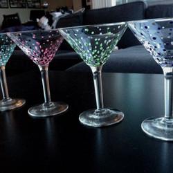 TAP- Glassware