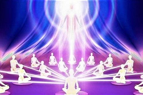 Self Healing Lightworker online course - Modul 1 Anchor your light